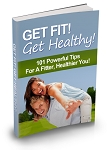 Get Fit Get Healthy (MRR)