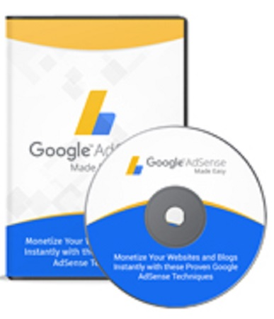 Google AdSense Made Easy