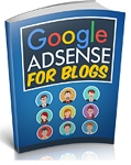 Google Adsense For Blogs (PLR / MRR)