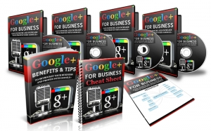 Google Plus For Business (MRR)