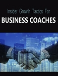 Growth Tactics For Business Coaches (PLR / MRR)