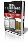 Guide To Self Publishing Success (PLR)