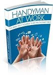Handyman At Work (PLR / MRR)