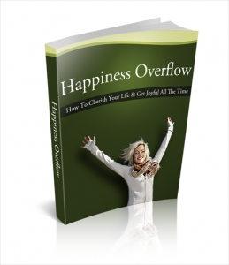 Happiness Overflow (MRR)