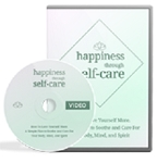 Happiness Through Selfcare (PRL/MRR)