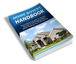 Home Buyers Handbook (PLR)