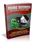 Home Business Models Exposed (PLR)