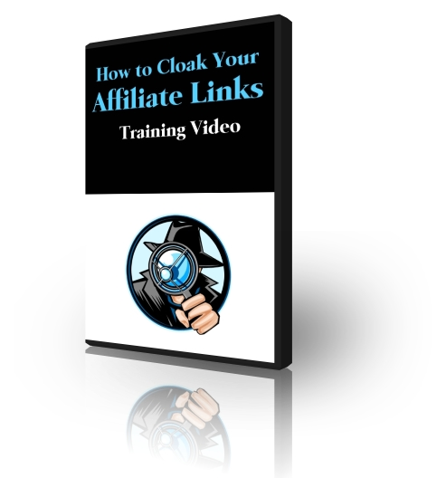 How to Cloak Your Affiliate Links (PLR)