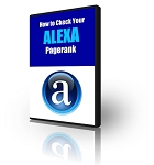 How to Check Your Alexa Pagerank (PLR)