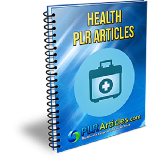 10 Brain Injury PLR Articles (PLR / MRR)