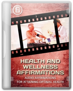 Health And Wellness Affirmations (MRR)