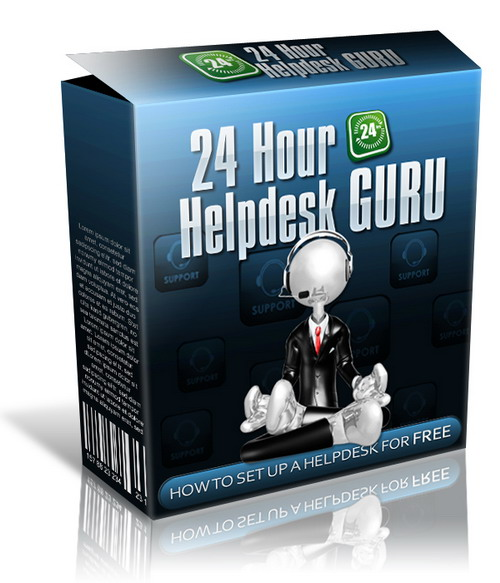 Helpdesk Guru Software (RR)