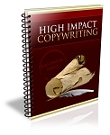 High Impact Copywriting Report (PLR / MRR)
