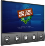 High Ticket Sales Secrets (PLR/MRR)