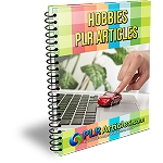 10 Day Outings PLR Articles (PLR / MRR)
