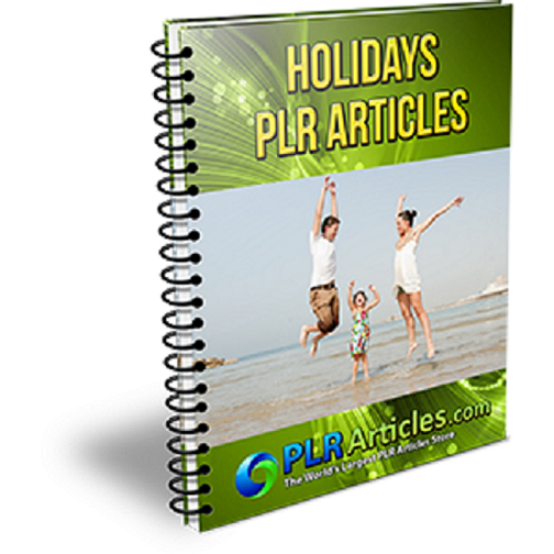 10 Solo Travel PLR Articles (PLR / MRR)