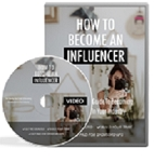 How To Become An Influencer (PLR/MRR)
