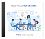 How To Get Buyer Leads (PLR / MRR)