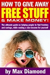 How To Give Away FREE STUFF & Make Money (PLR / MRR)