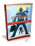 How To Sell Anything To Anyone (PLR / MRR)