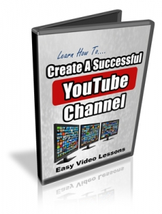 How To Set Up A Successful YouTube Channel (PU)