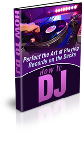 How to DJ (PLR / MRR)