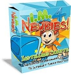 IM 4 Newbies - Video Series (PLR / MRR)