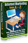 Internet Marketing from A-Z (PLR / MRR)