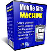 Get A Free Mobile Site For Your Business From Bing (PLR)