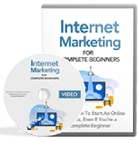 Internet Marketing For Complete Beginners (PLR/MRR)