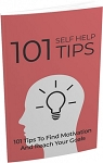 101 Self Help Tips (PLR / MRR)