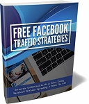 Free Facebook Traffic Strategies (PLR / MRR)