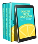 Immune Food Solutions (PLR / MRR)