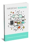 Important Business (PLR/MRR)