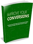 Improve Your Conversions (PLR/MRR)