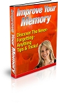 Improve Your Memory (PLR)