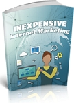 Inexpensive Internet Marketing (PLR/MRR)