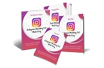 Latest Instagram Marketing Made Easy (PLR / MRR)