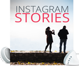 Instagram Stories (PLR / MRR)
