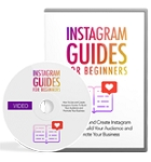 Instagram Guides For Beginners (PLR / MRR)