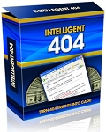 Intelligent 404 (PLR / MRR)