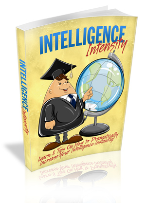 IntelligenceIntensity Giveaway (MRR)