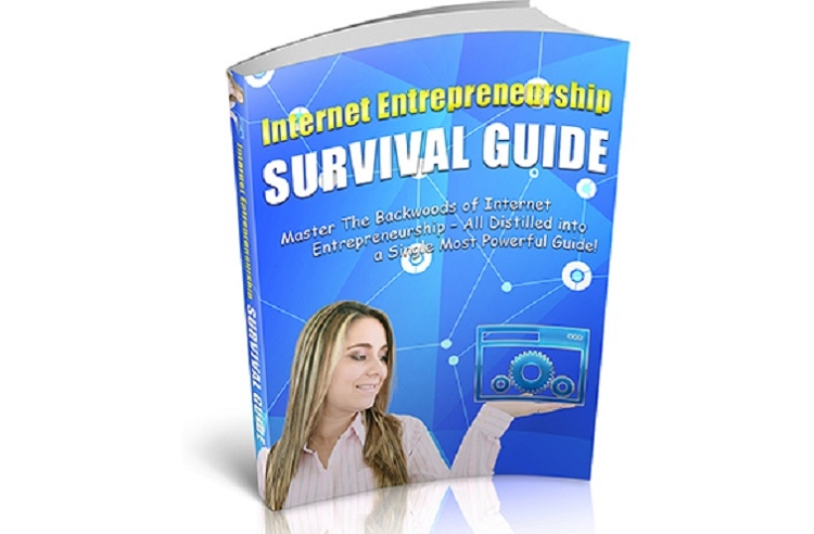 Internet Survival Guide (PLR / MRR)