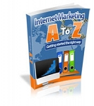Internet Marketing A To Z (PLR / MRR)