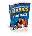 Internet Marketing Basics (PLR)