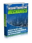 Internet Marketing Mechanics (MRR)