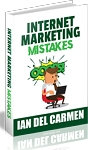 Internet Marketing Mistakes (PLR / MRR)