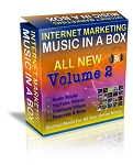 Internet Marketing Music 2 (PLR / MRR)