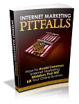 Internet Marketing Pitfalls Giveaway (MRR)