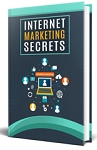 Internet Marketing Secrets (PLR / MRR)